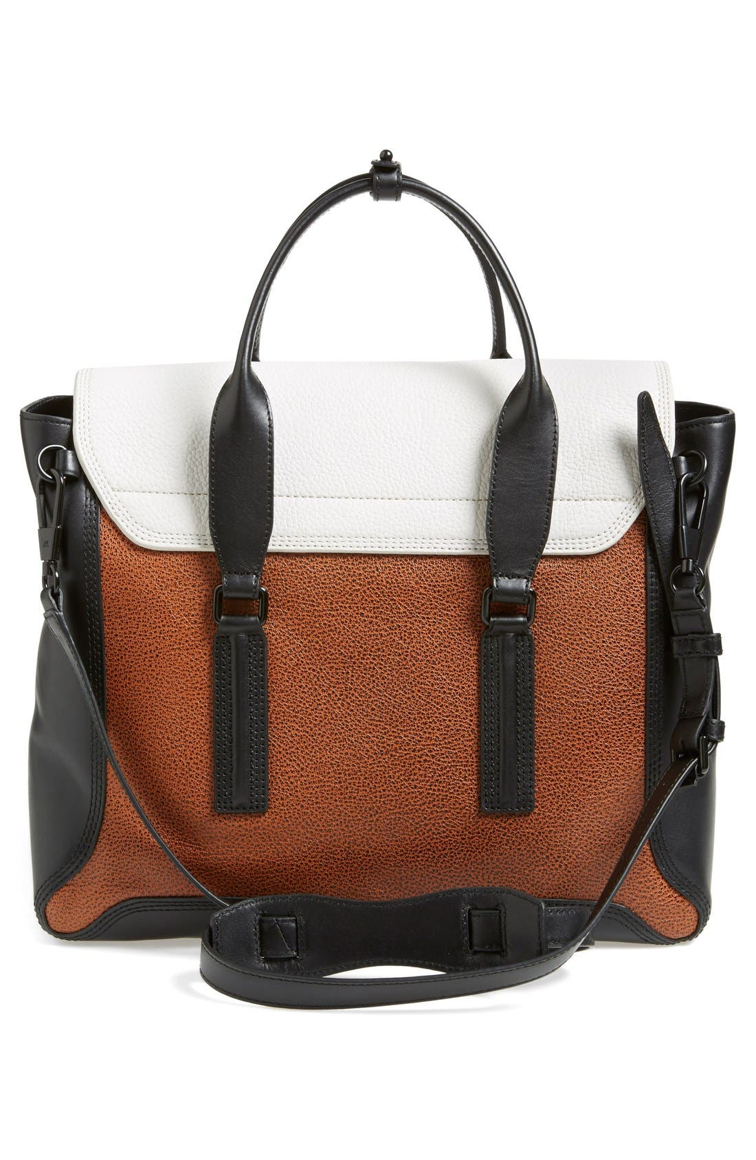 Alternate Image 3  - 3.1 Phillip Lim 'Large Pashli' Leather Satchel
