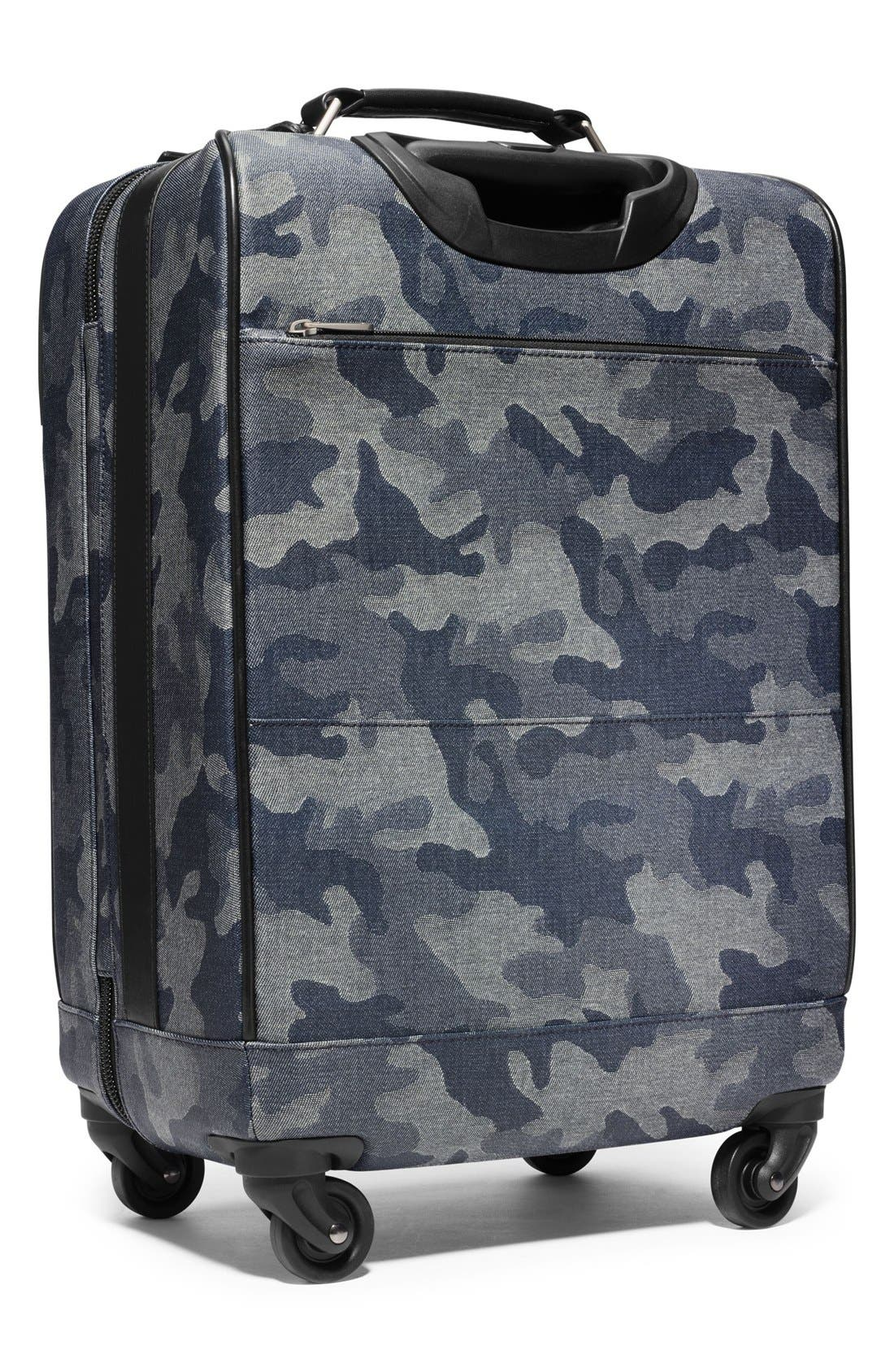 Alternate Image 2  - MICHAEL Michael Kors Rolling Carry-On (22 Inch)