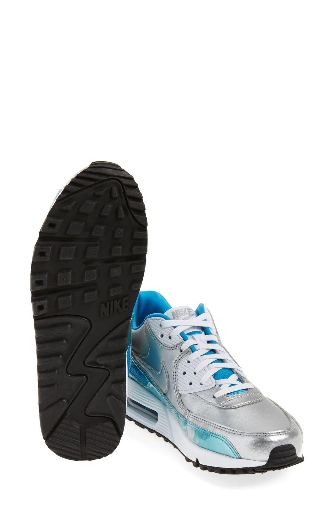 Alternate Image 5  - Nike 'Air Max 90' Sneaker (Women)