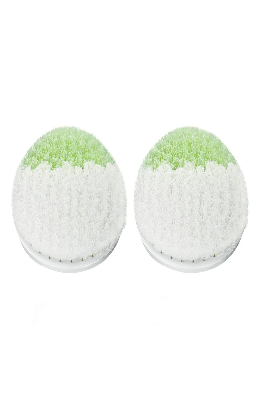 Clinique 'Sonic System' Purifying Cleansing Brush Head (2-Pack)