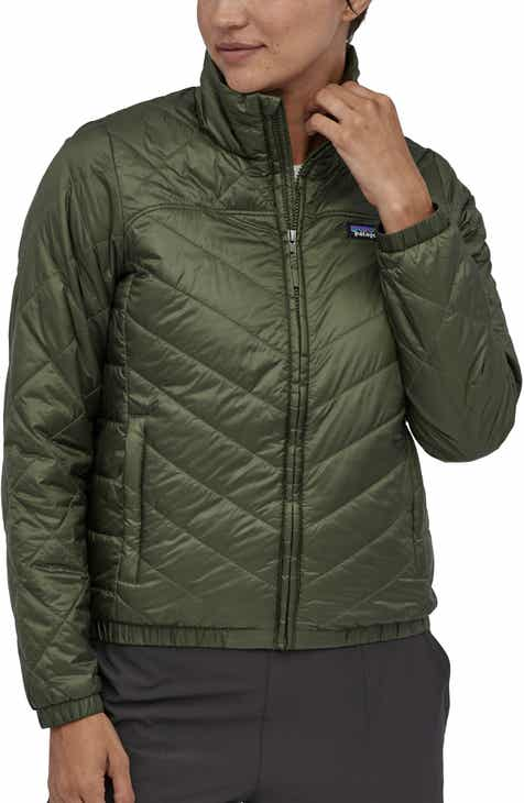Patagonia Radalie Water Repellent Thermogreen® Insulated Jacket