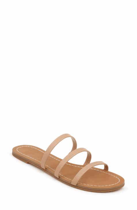 Splenid Meaghan Slide Sandal (Women)