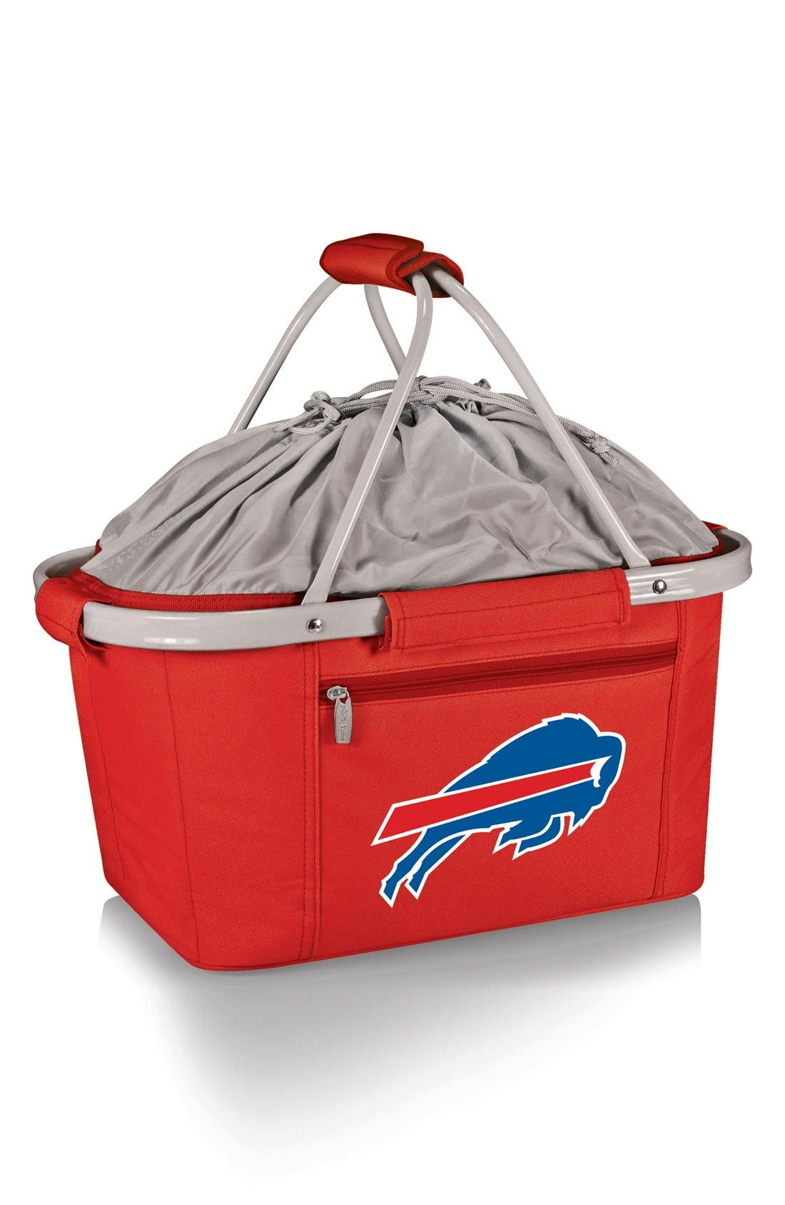 Picnic Time Metro NFL Collapsible Insulated Basket