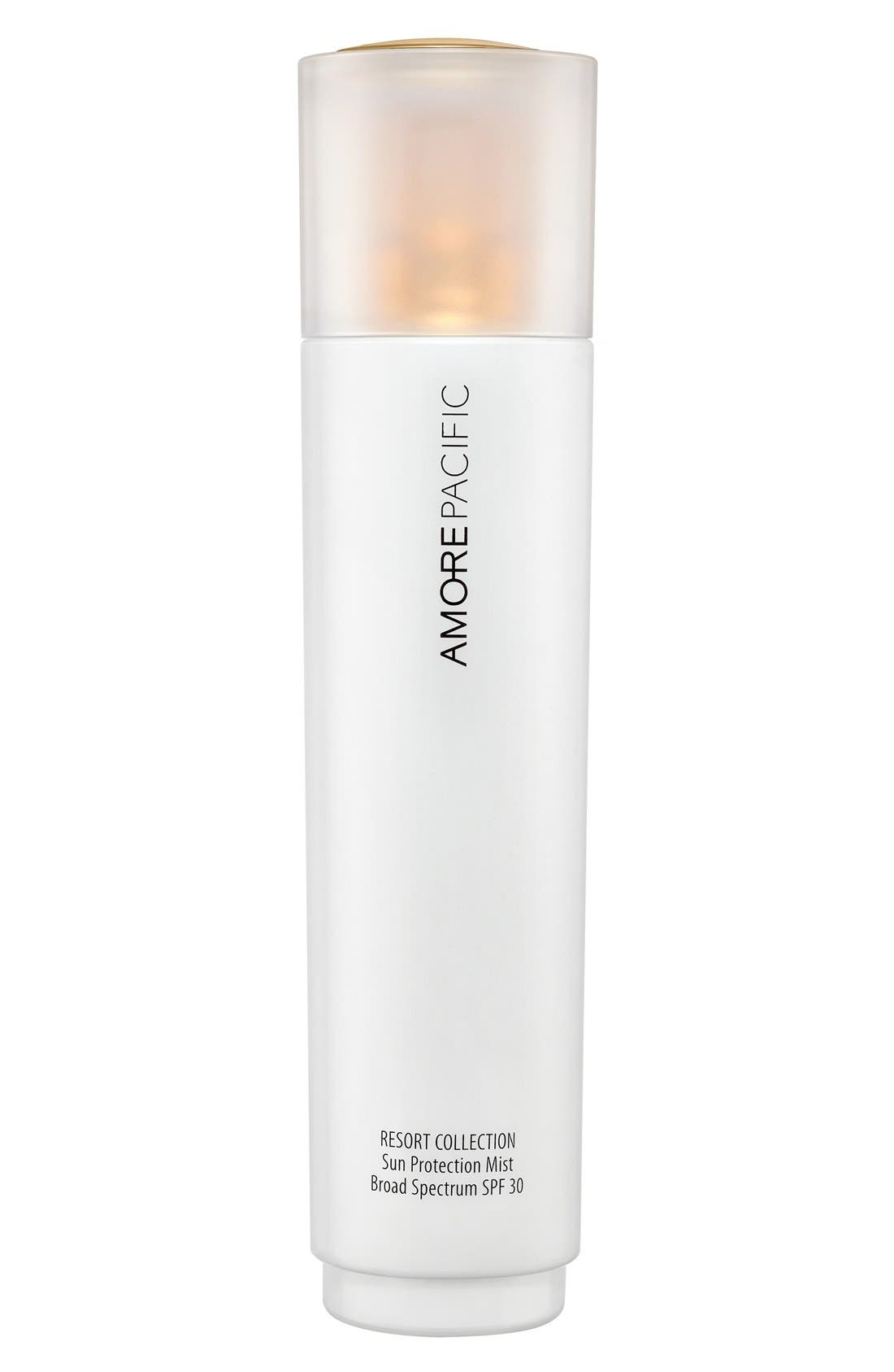 AMOREPACIFIC 'Resort' Sun Protection Mist Broad Spectrum SPF 30