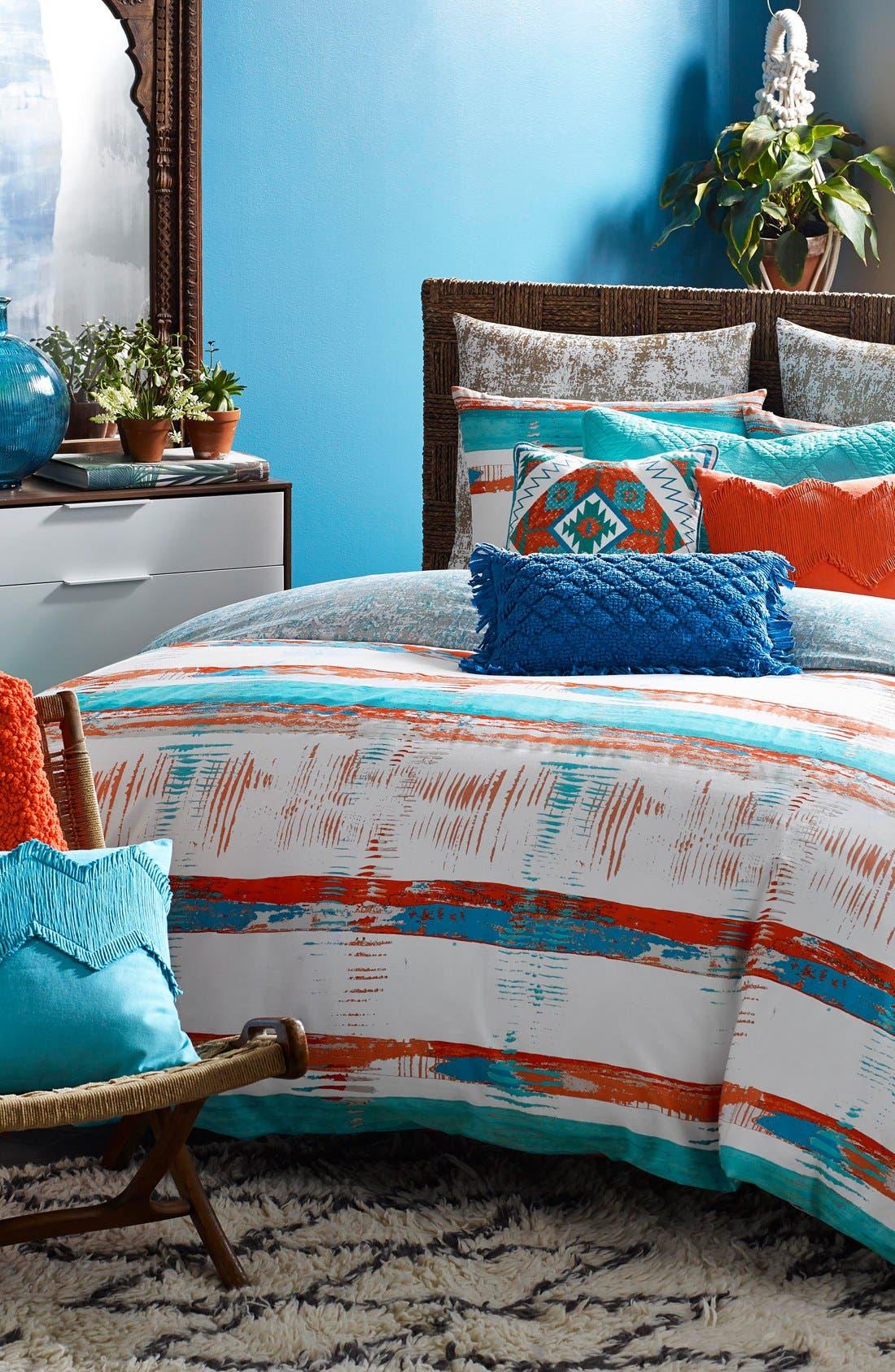 Main Image   Blissliving Home Siesta Duvet Cover U0026 Sham Set