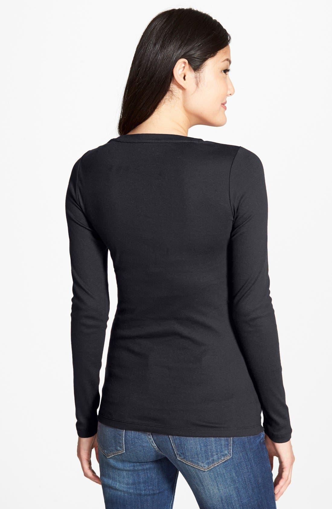fee07e2d30e08e Women s Long Sleeve Tops