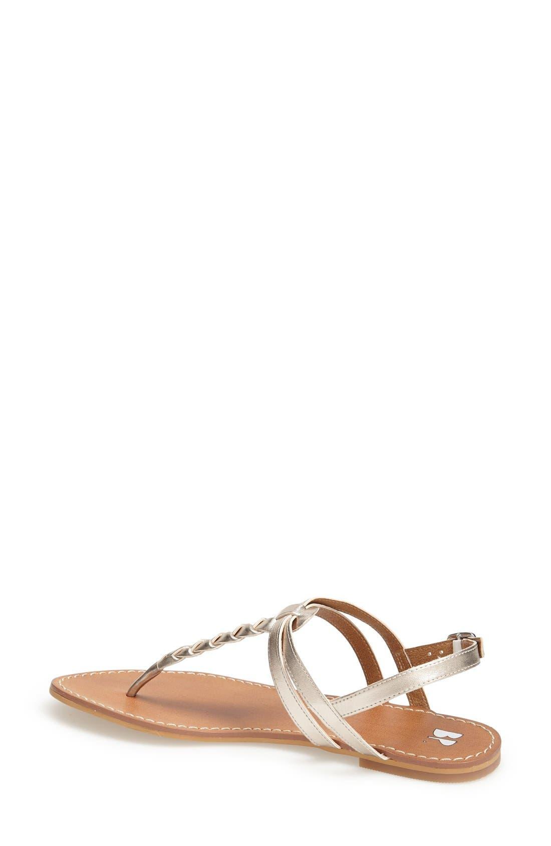 Alternate Image 2  - BP. 'Surf' Flat Sandal (Women)