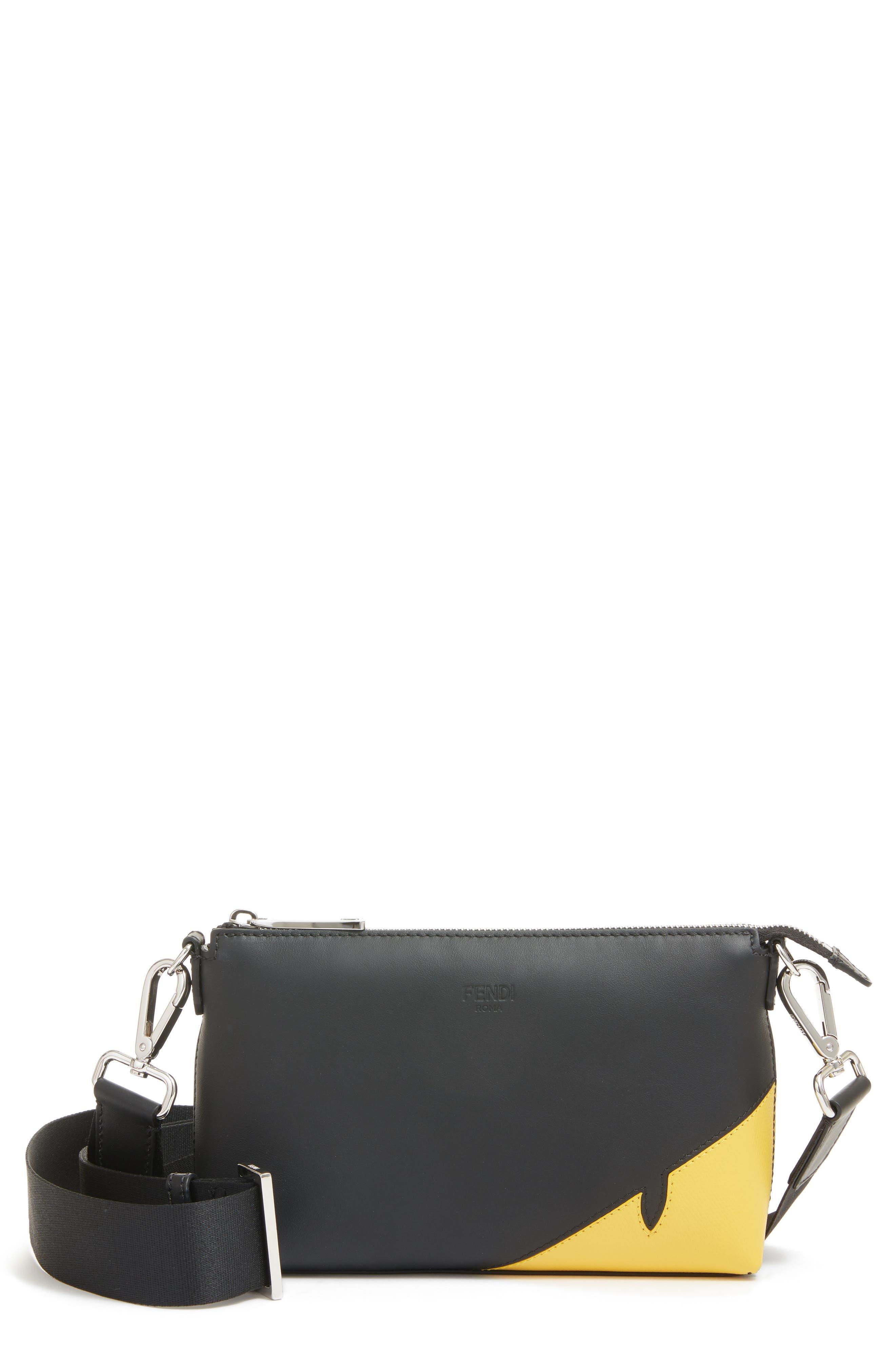 Fuck-It Travel Messenger Bags Handbag Shoulder Bag Crossbody Bag Unisex