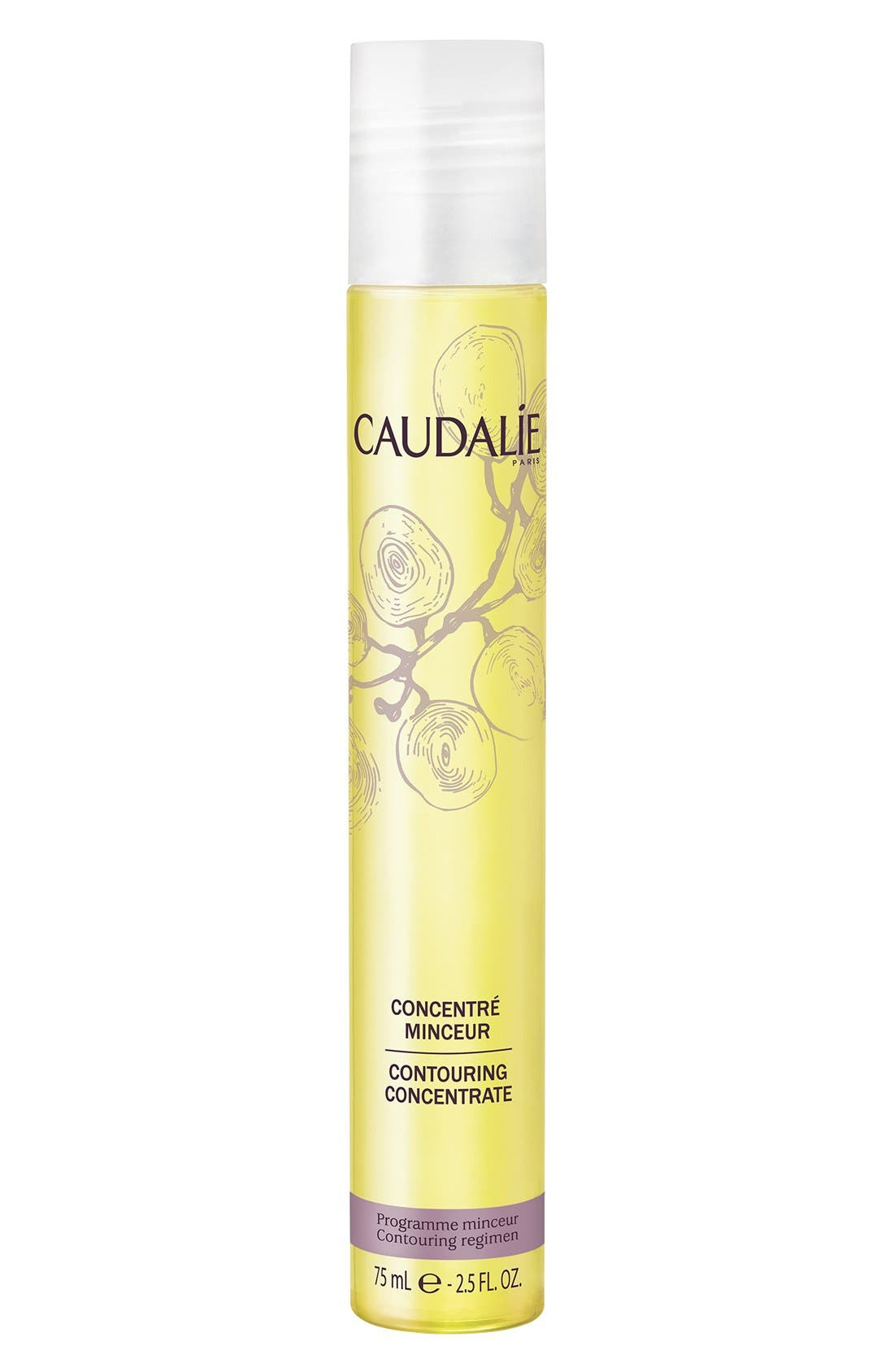 CAUDALÍE Contouring Concentrate