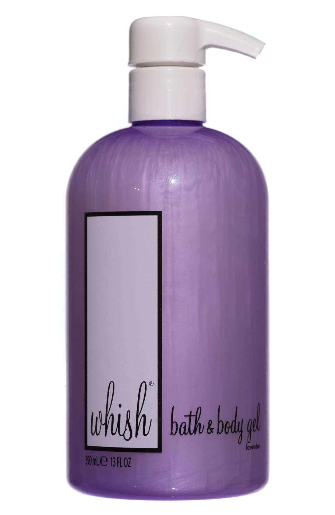 Whish™ Lavender Body Wash