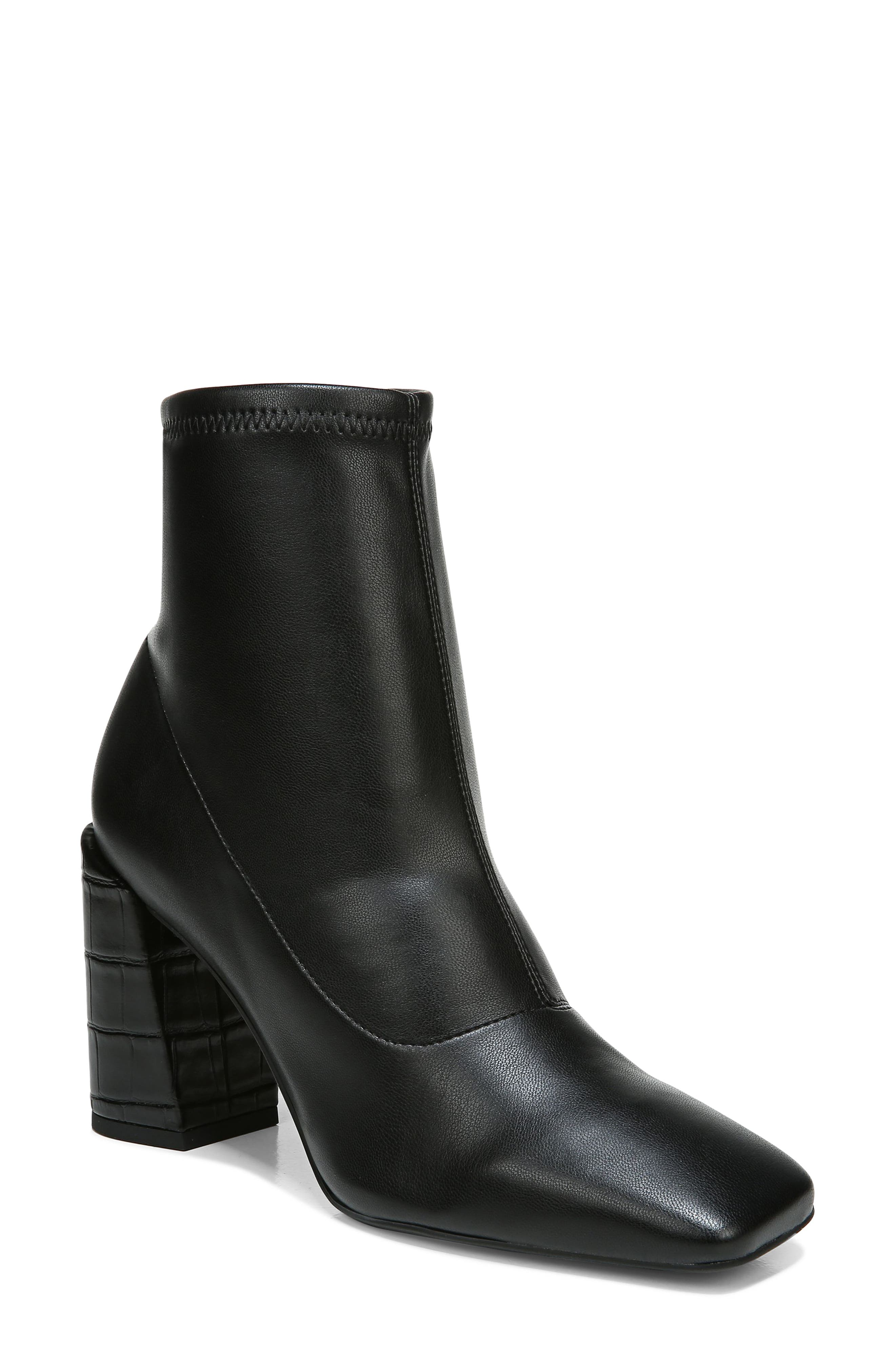 All Women's Booties Sale Wide Shoes