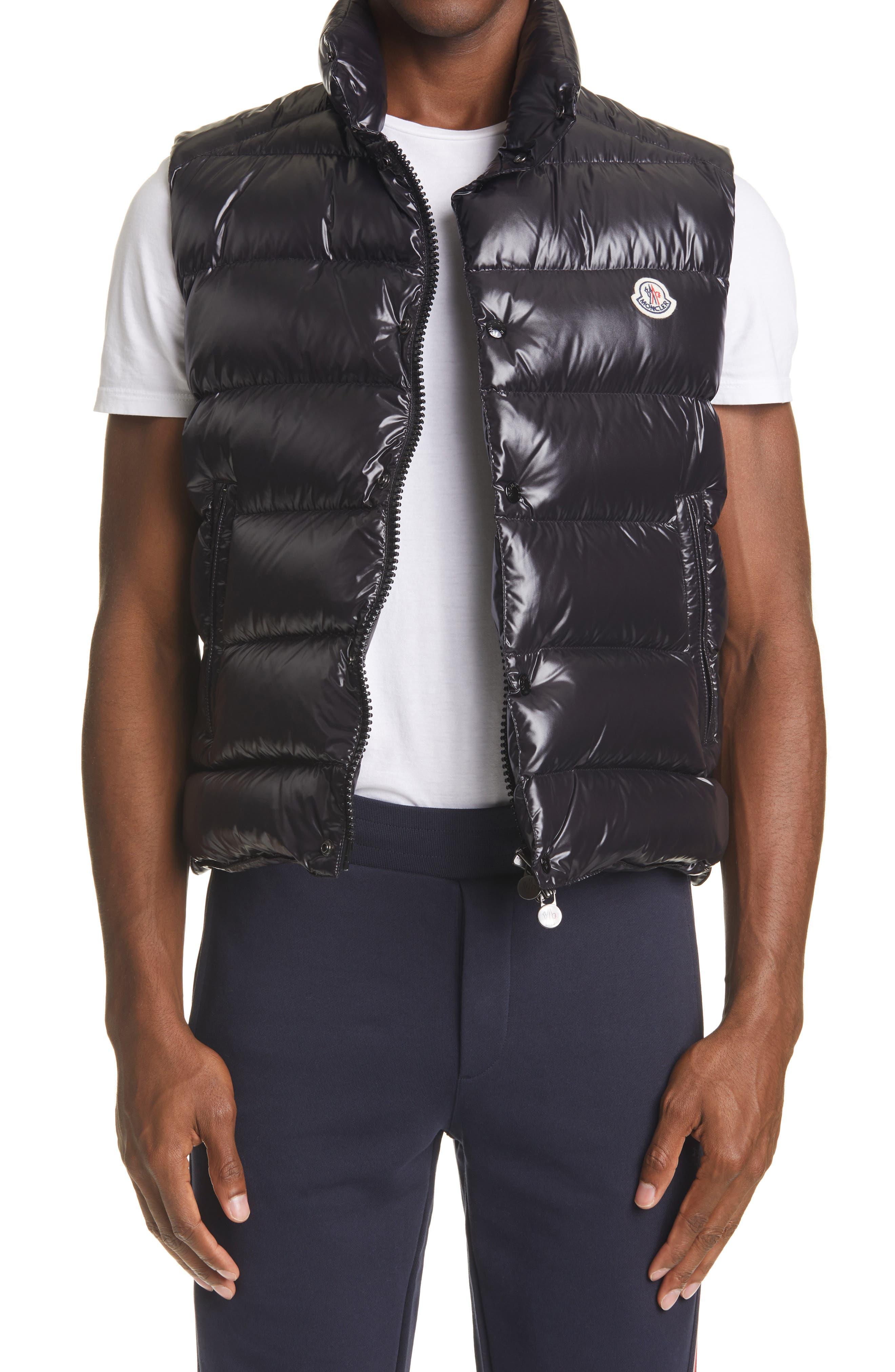 Moncler Mens Wool Charcoal Dress Pants Size US 34 IT 50