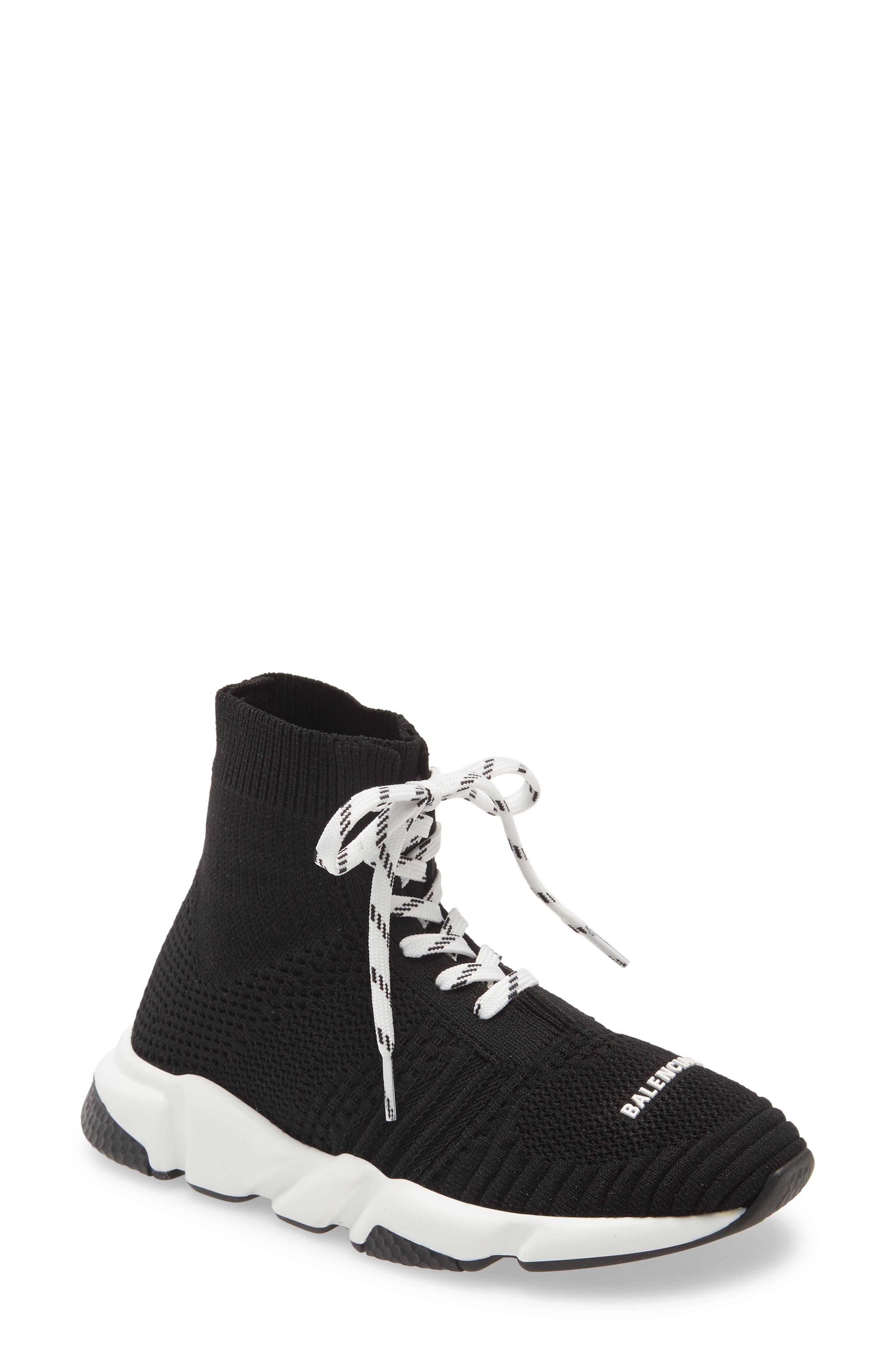 Girls' Balenciaga Shoes (Sizes 12.5