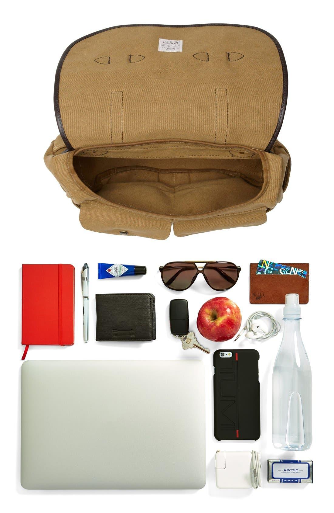 Alternate Image 2  - Filson Medium Field Bag
