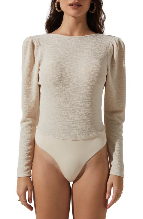 Women's Bodysuits ASTR the Label Clothing   Nordstrom