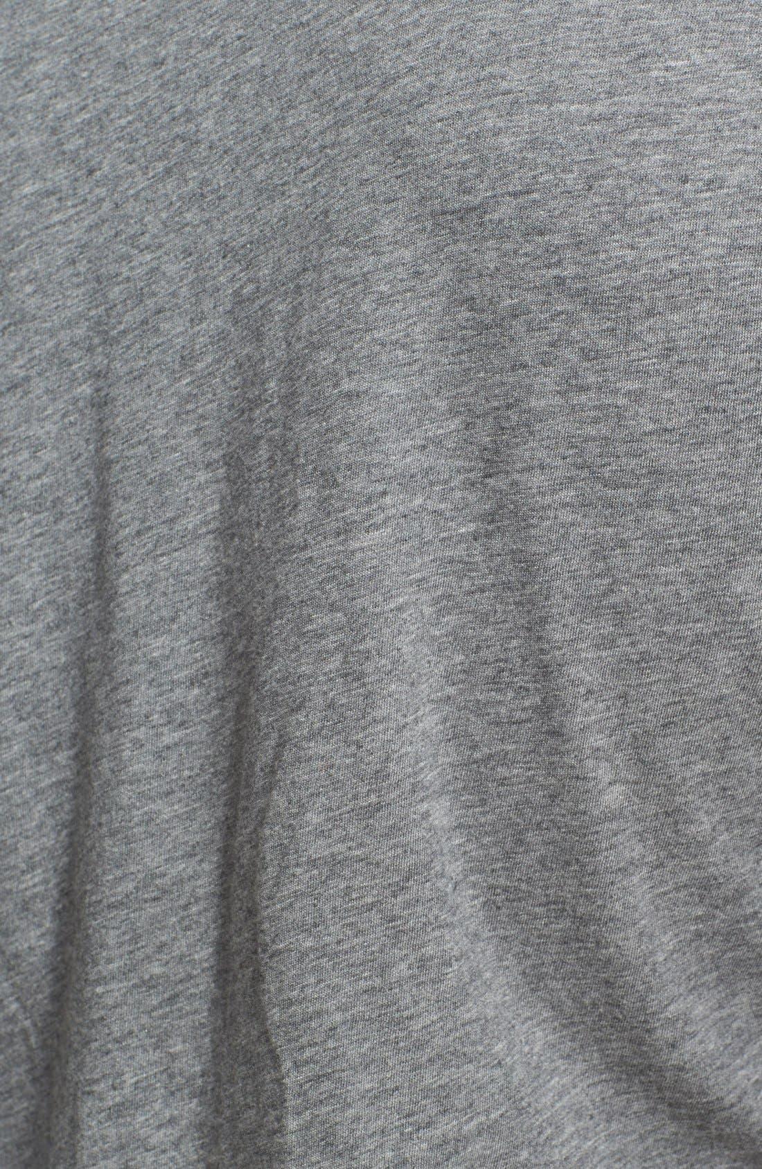 Alternate Image 3  - T by Alexander Wang Long Sleeve T-Shirt