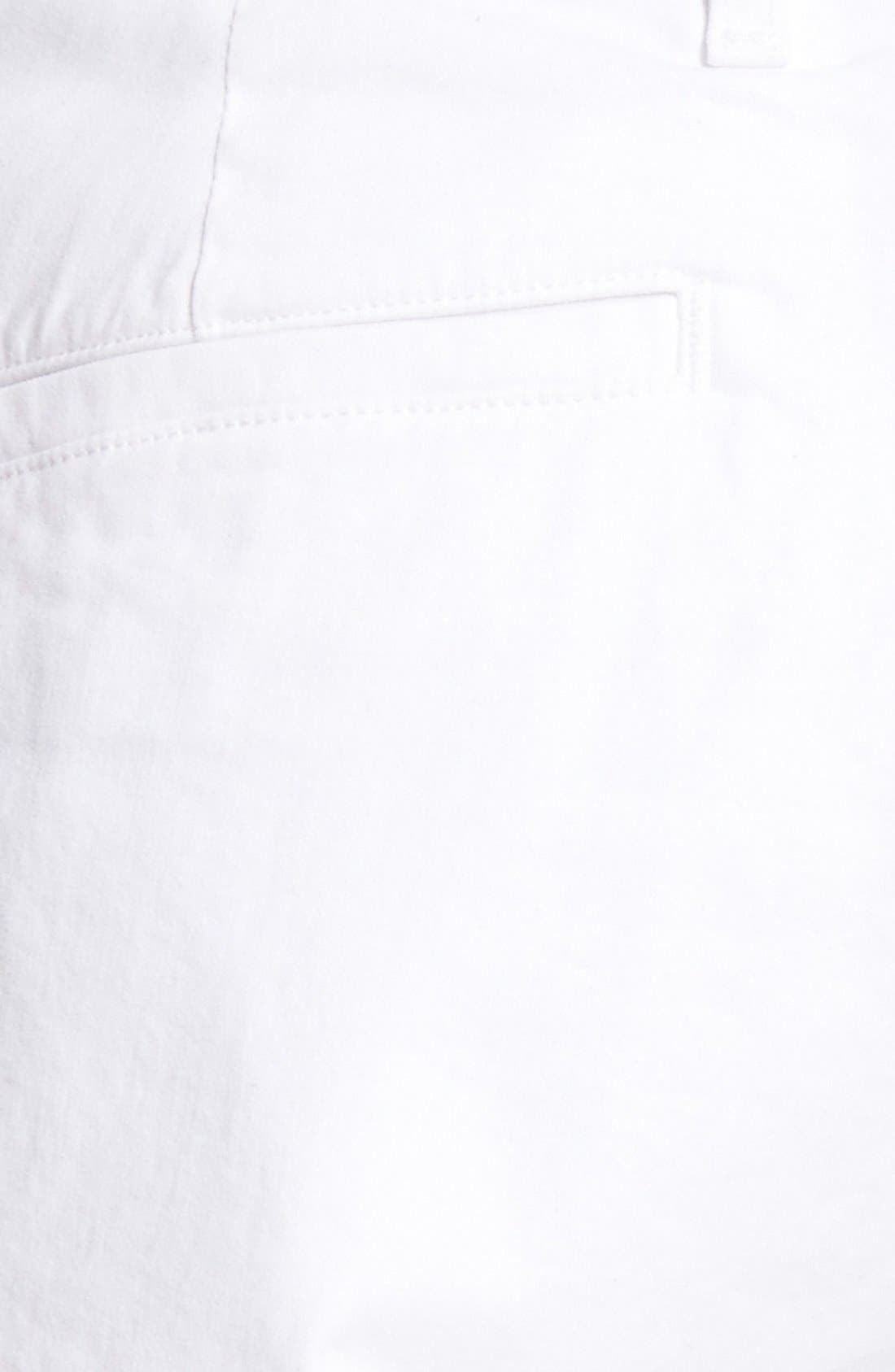 Alternate Image 3  - AG 'Griffin' Chino Shorts
