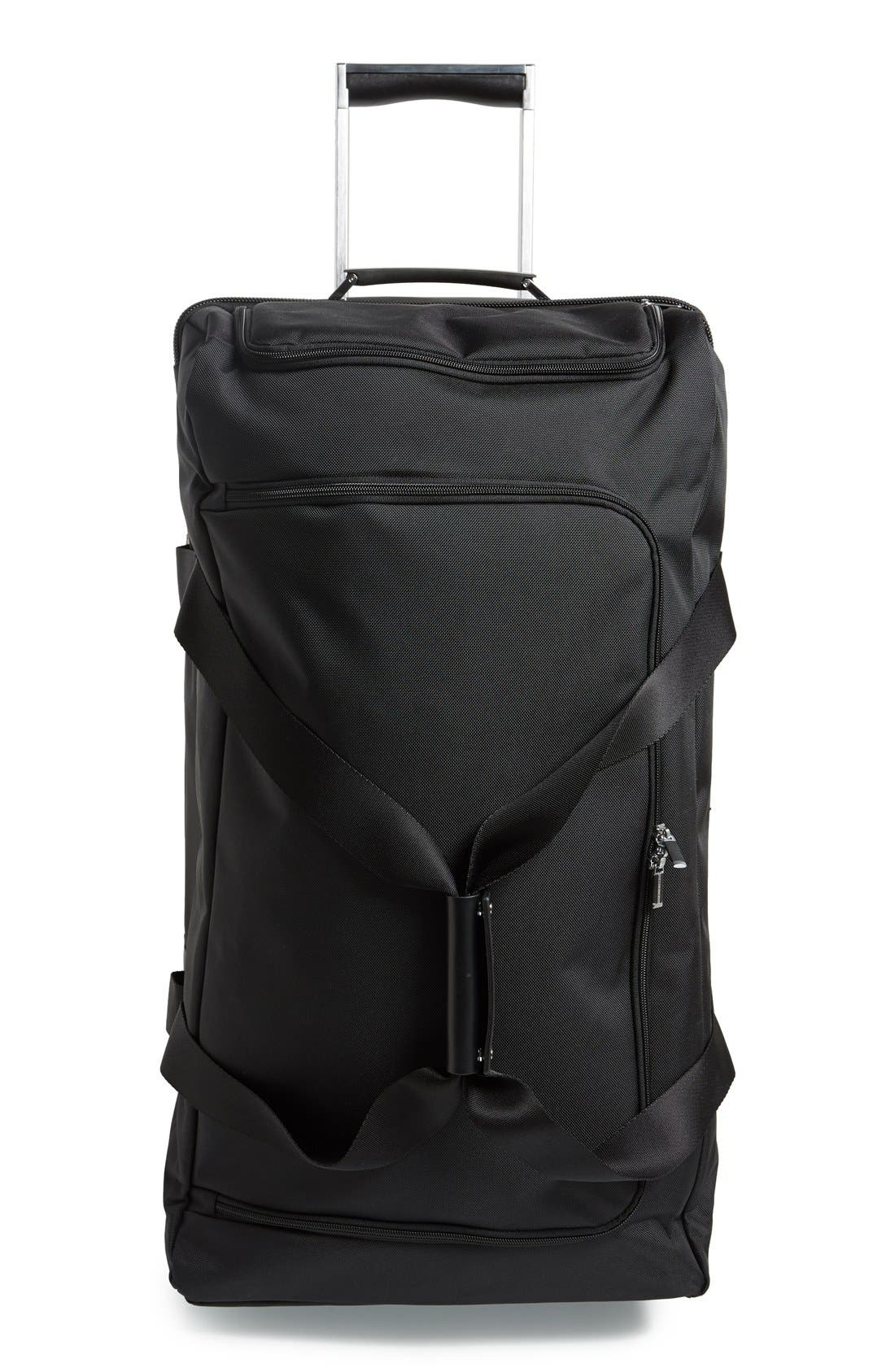 Porsche Design Roadster 3.0 Wheeled 29-Inch Duffel Bag