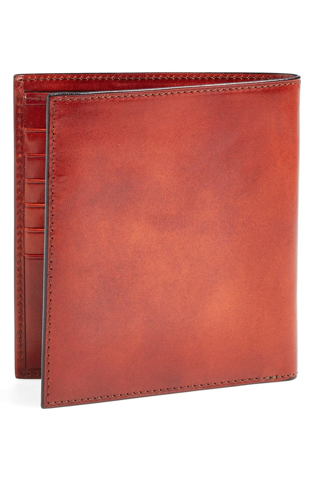 Alternate Image 3  - Bosca 'Old Leather' Credit Wallet