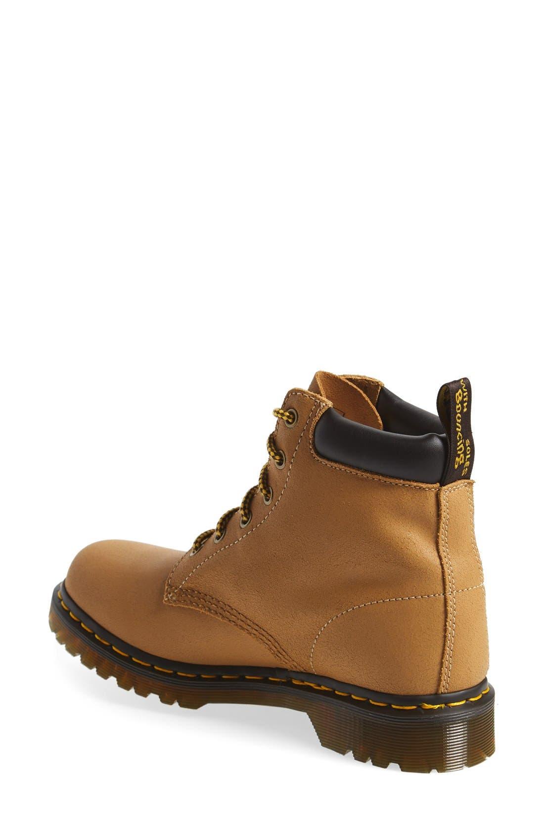 Alternate Image 2  - Dr. Martens '939' Boot (Women)