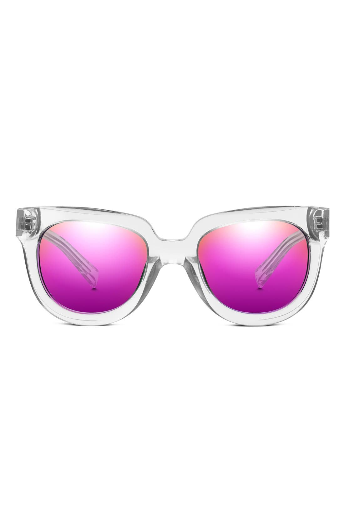 Alternate Image 1 Selected - Warby Parker 'Banks' 52mm Polarized Sunglasses