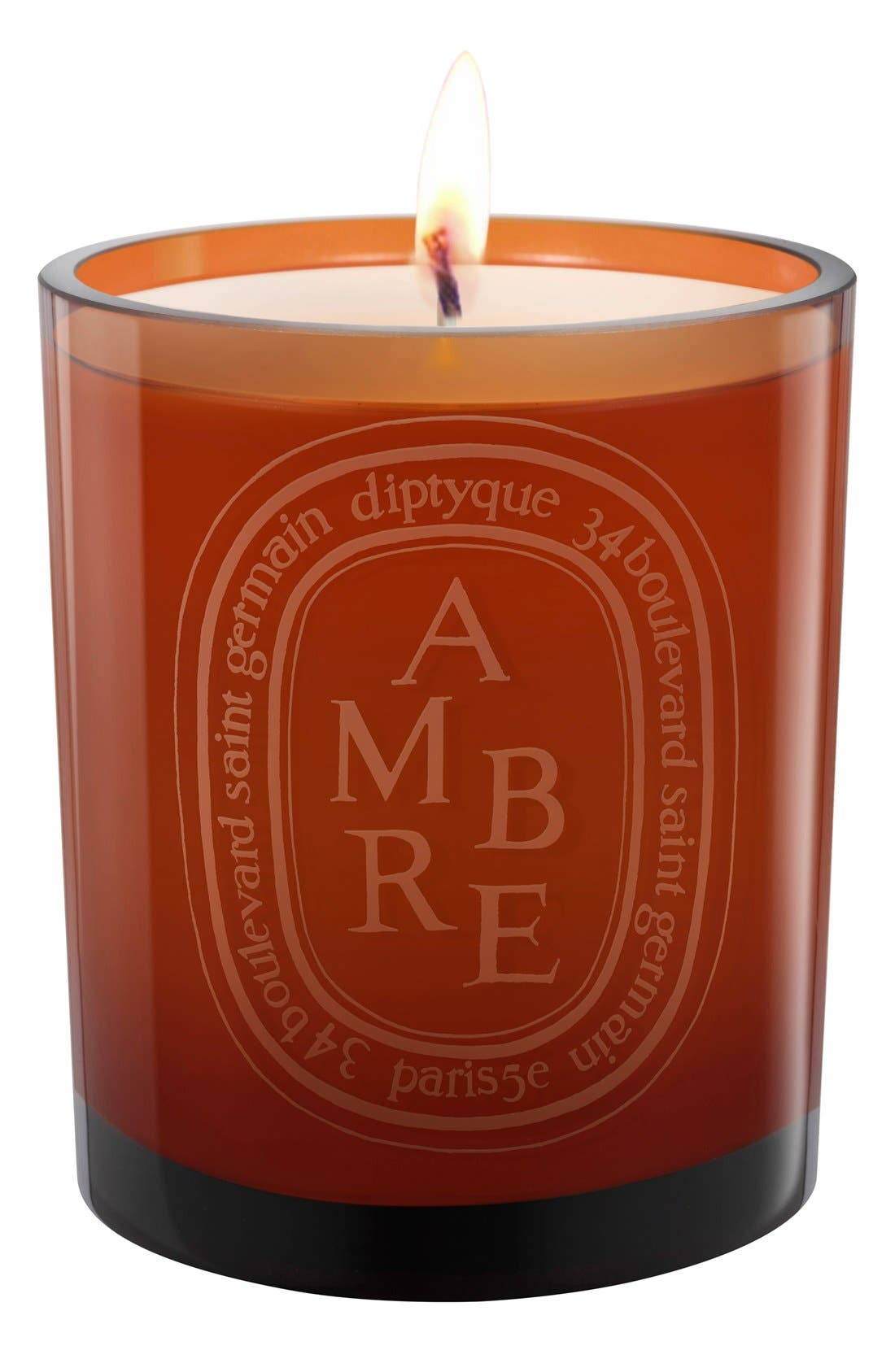 diptyque Ambre Large Scented Candle