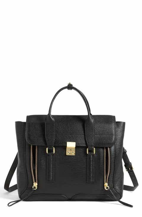 Large Satchel Purses & Handbags | Nordstrom