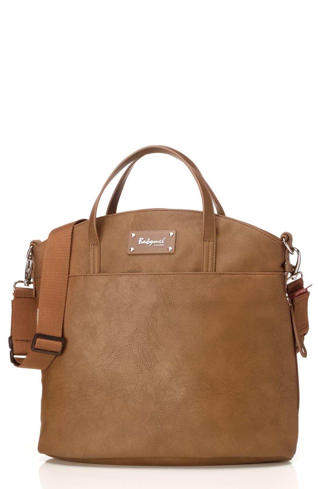Babymel 'Grace' Diaper Bag