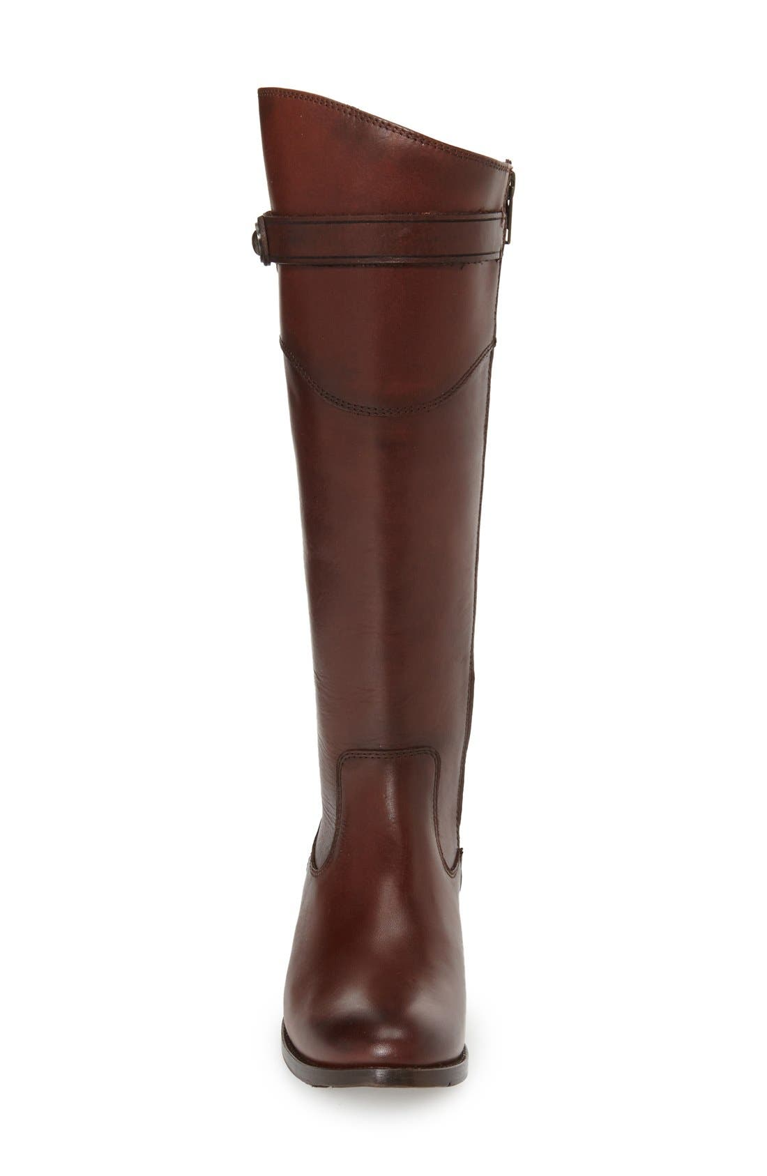 Alternate Image 3  - Frye 'Molly Button' Riding Boot (Women)