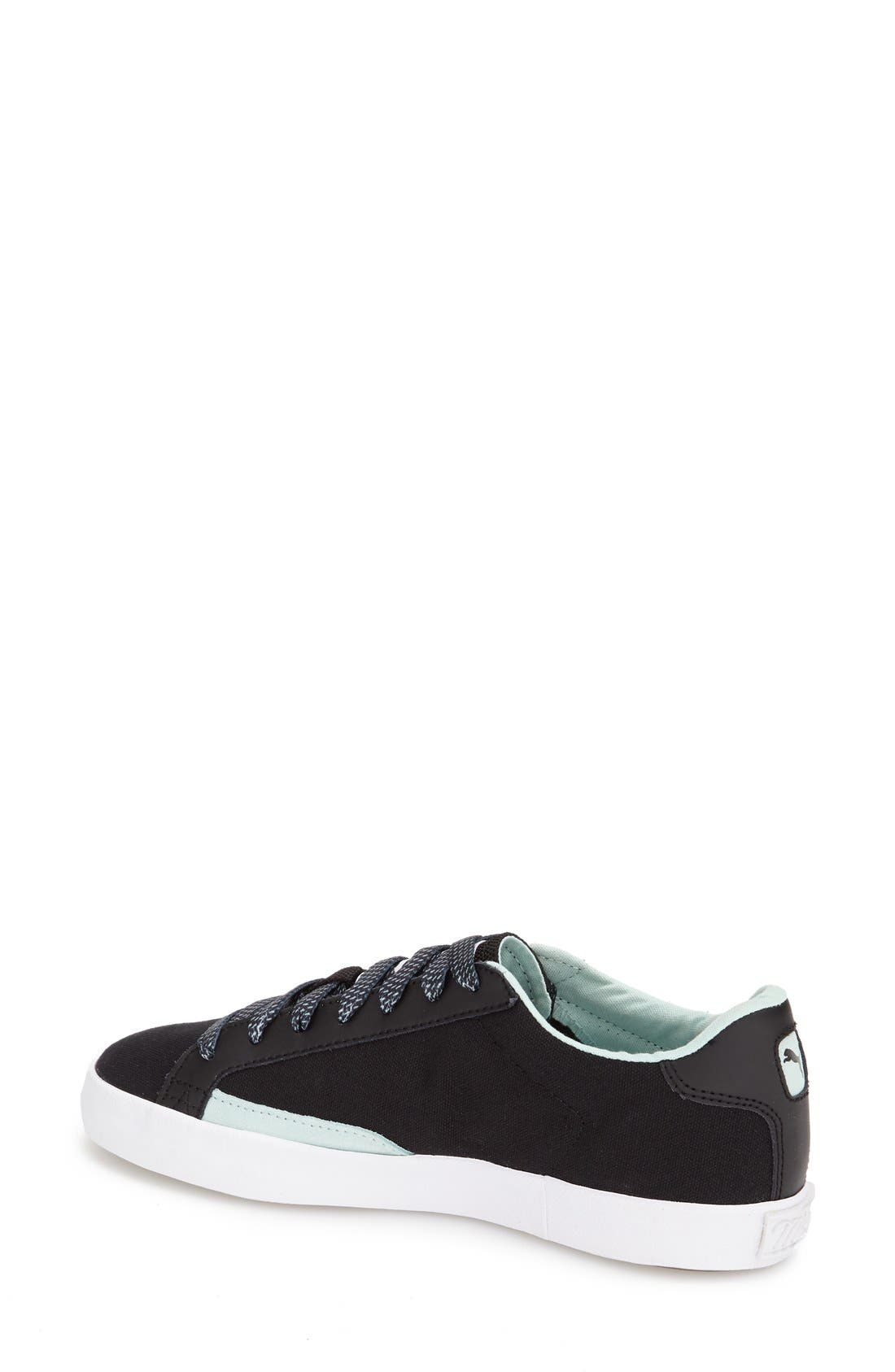 Alternate Image 2  - PUMA 'Match Vulc' Sneaker (Women)