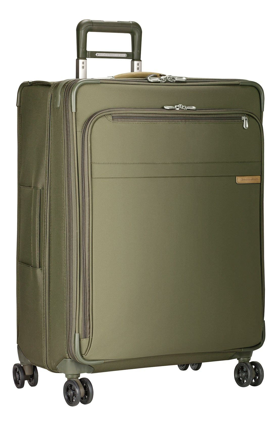 BRIGGS & RILEY Baseline Large Expandable Rolling Packing Case