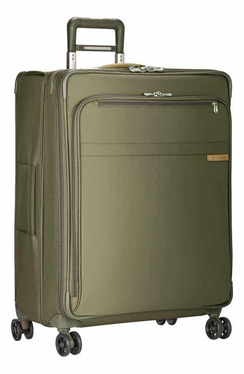 f01a53eeae Briggs   Riley  Baseline  Large Expandable Rolling Packing Case (28 Inch)
