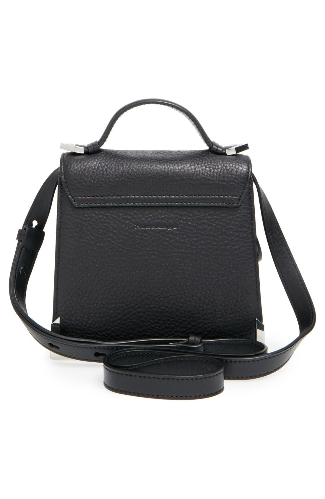 Alternate Image 3  - Mackage 'Mini Rubie' Crossbody Satchel