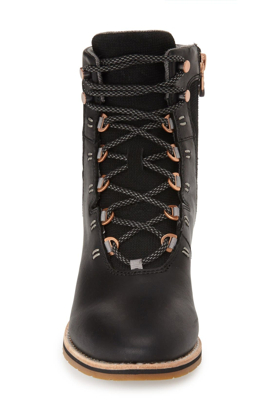 Alternate Image 3  - Ahnu 'Chenery' Water Resistant Boot (Women)