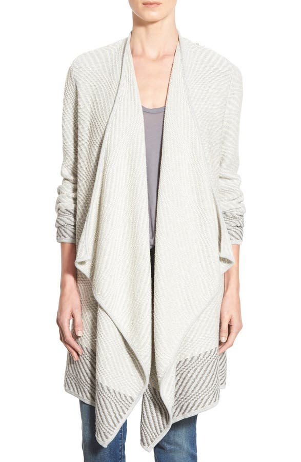 Lucky Brand Waterfall Cardigan | Nordstrom