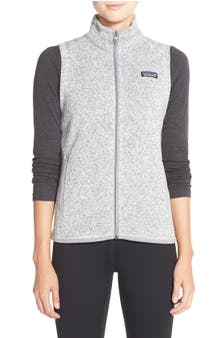 Patagonia Better Sweater Vest | Nordstrom