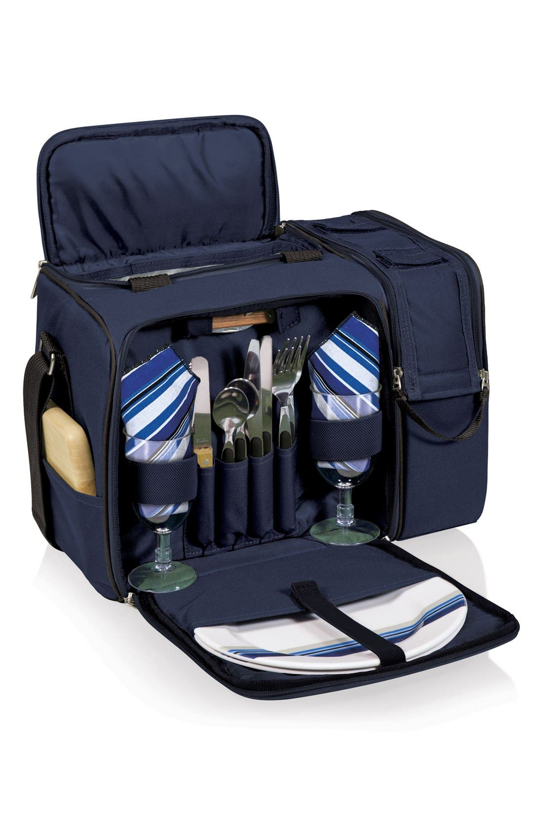 Picnic Time 'Malibu' Insulated Picnic Tote