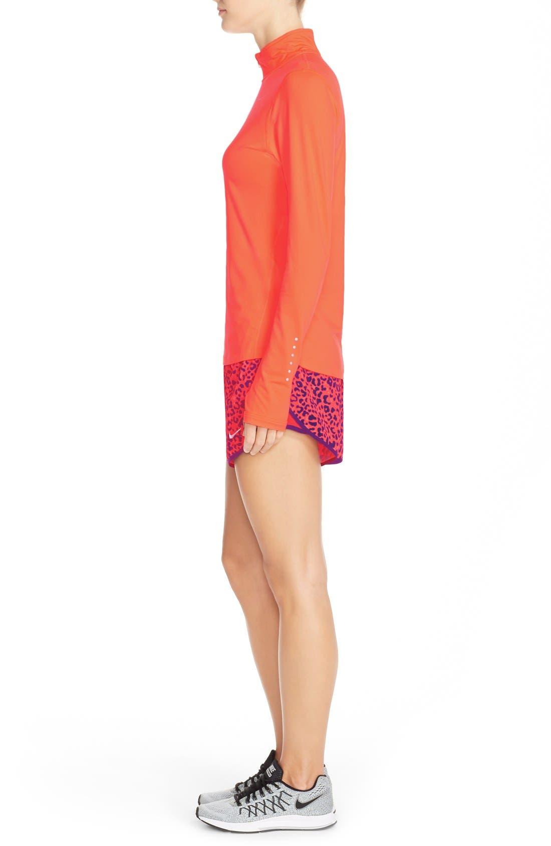 Alternate Image 4  - Nike 'Tempo Modern Lotus' Shorts
