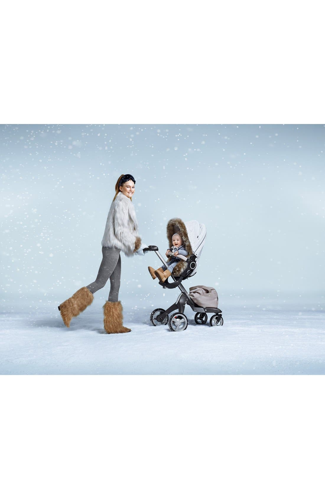 Alternate Image 7  - Stokke Stroller Winter Kit
