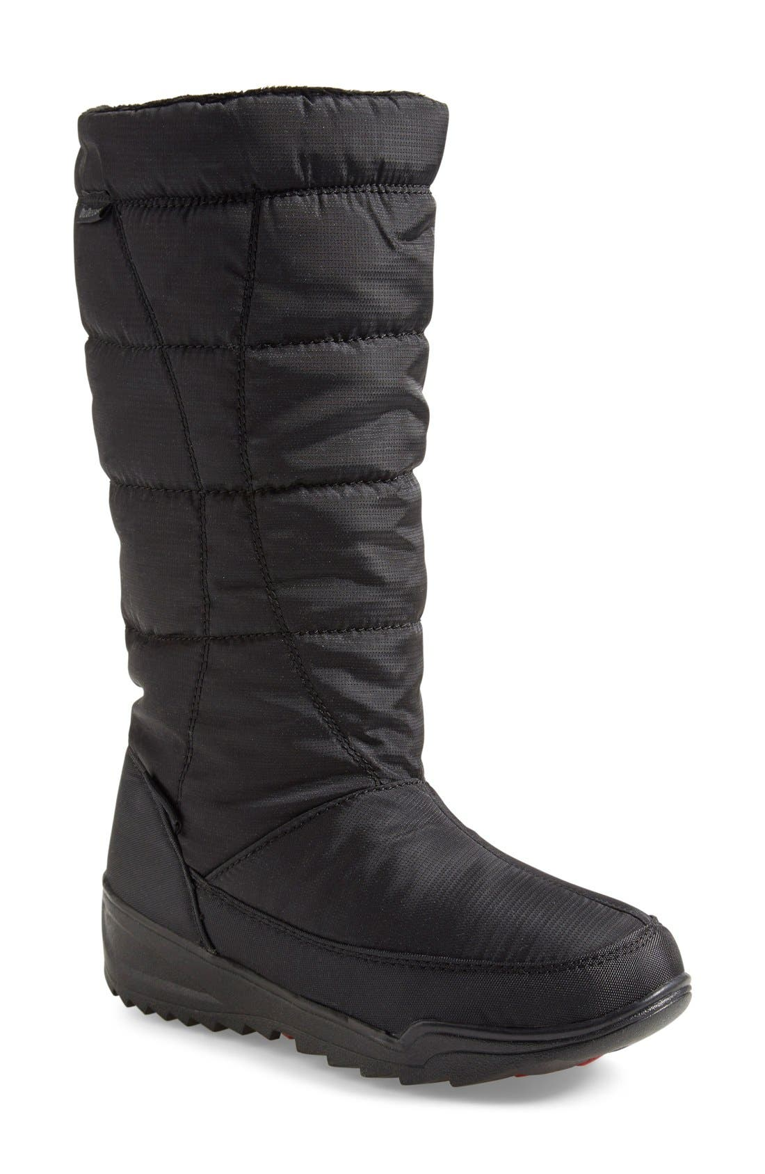 Main Image - Kamik 'Nice' Waterproof Boot ...