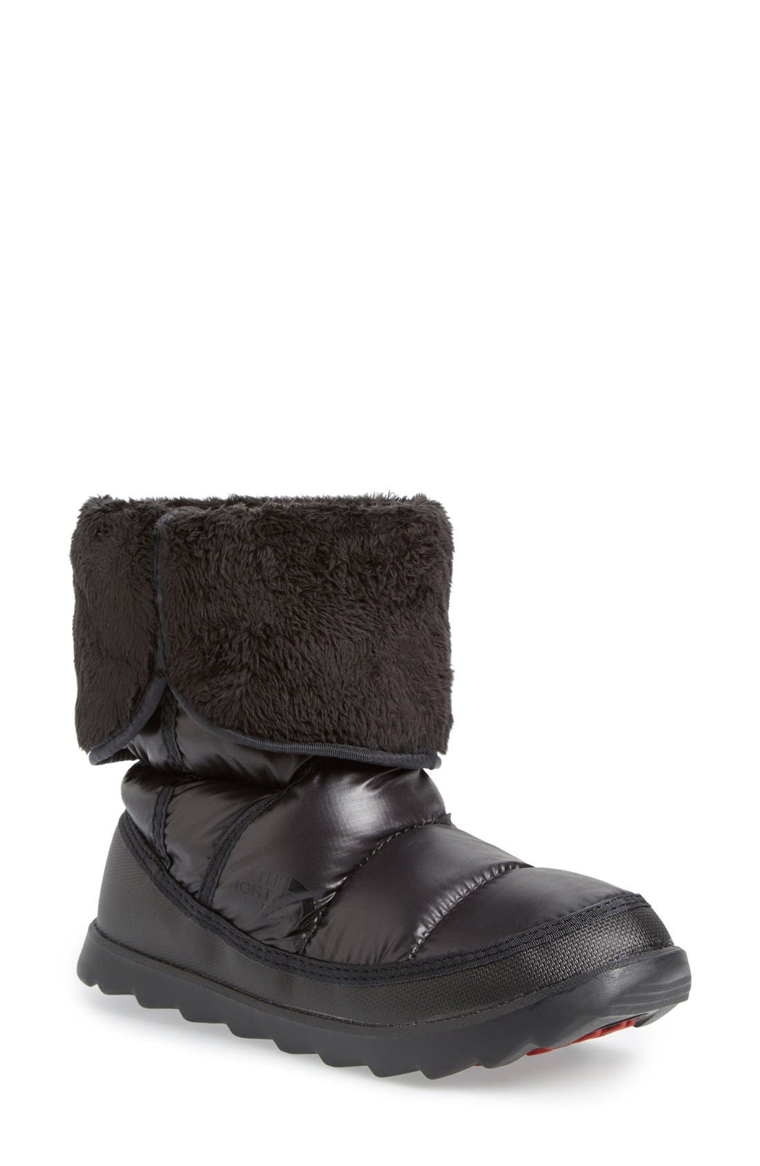 Alternate Image 1 Selected - The North Face 'Amore' Boot (Women)