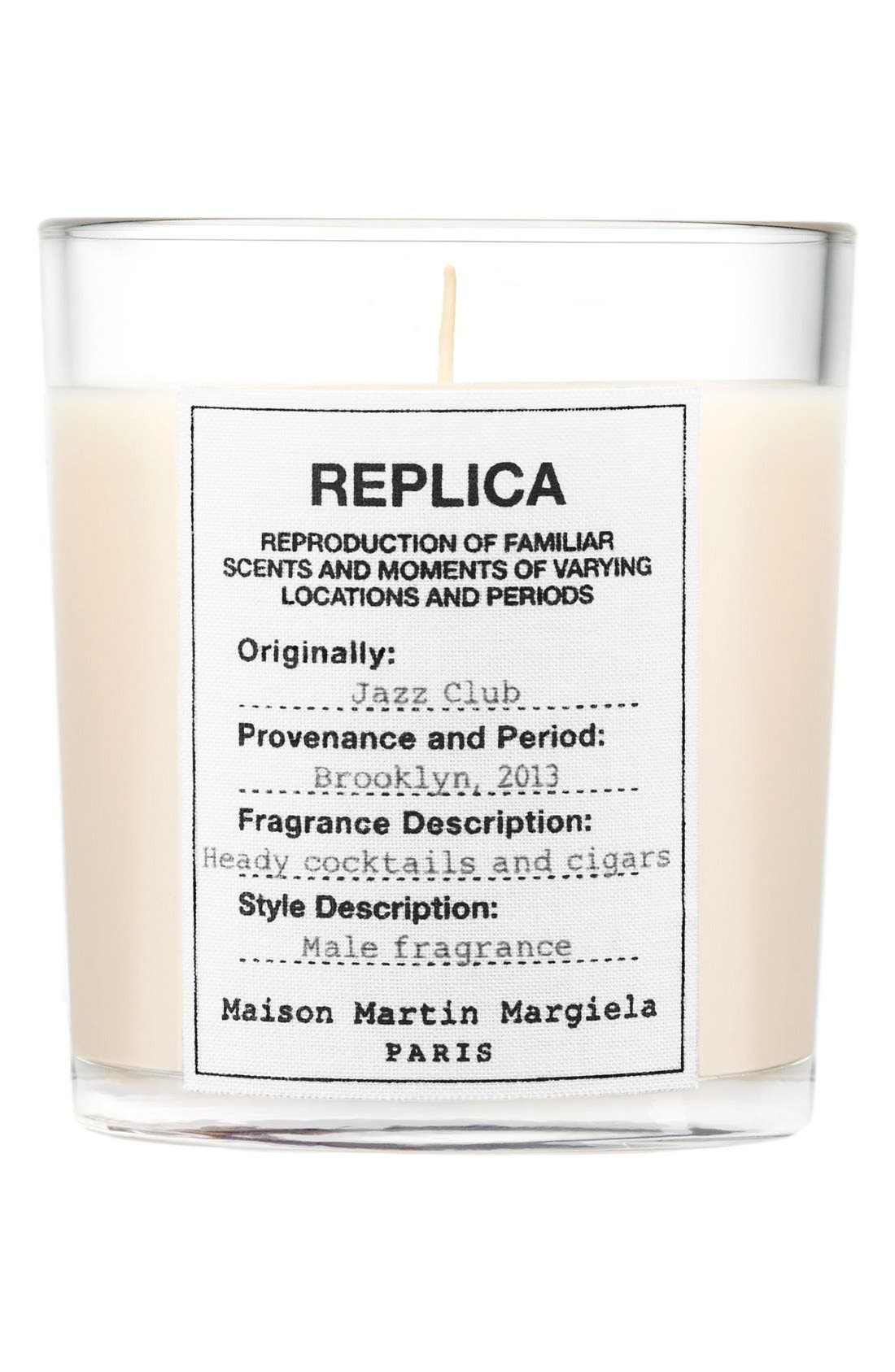 Alternate Image 1 Selected - Maison Martin Replica Jazz Club Candle