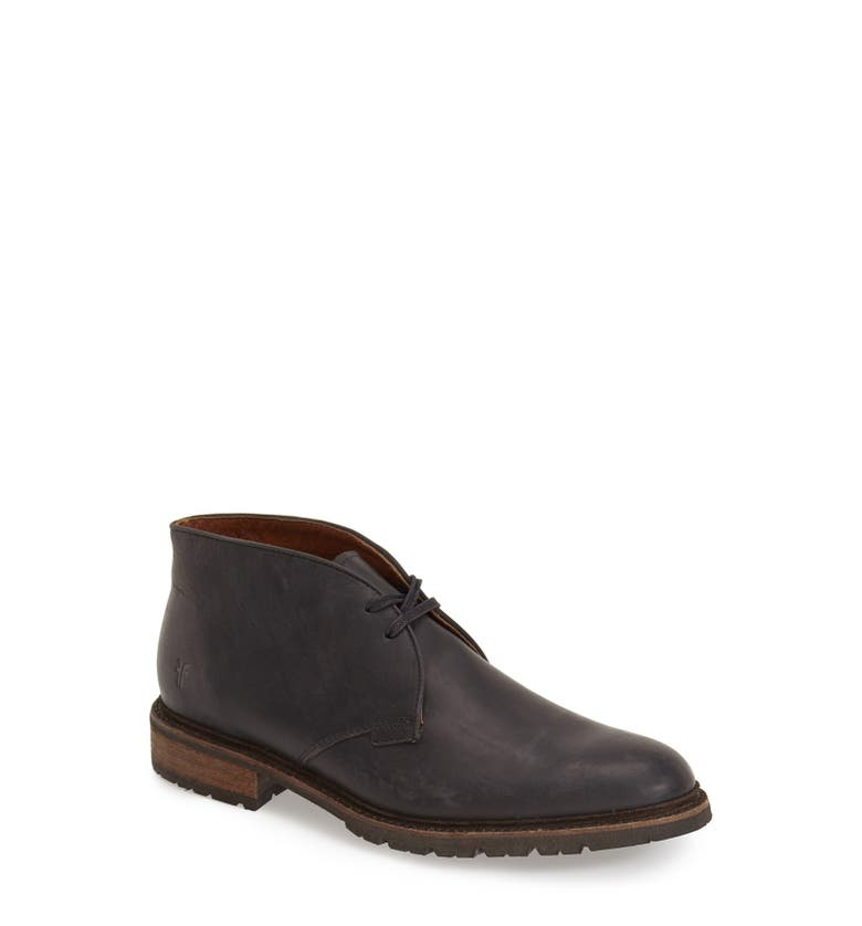 Frye James Lug Sole Chukka Boot Men Nordstrom