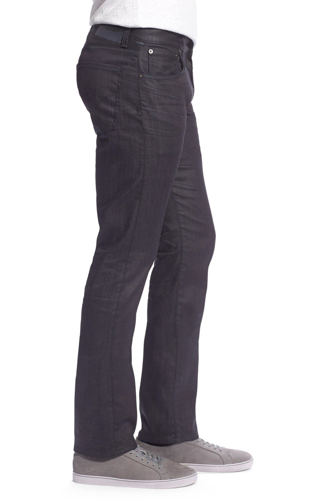 Alternate Image 4  - Citizens of Humanity 'Core' Slim Fit Jeans (Prestige)