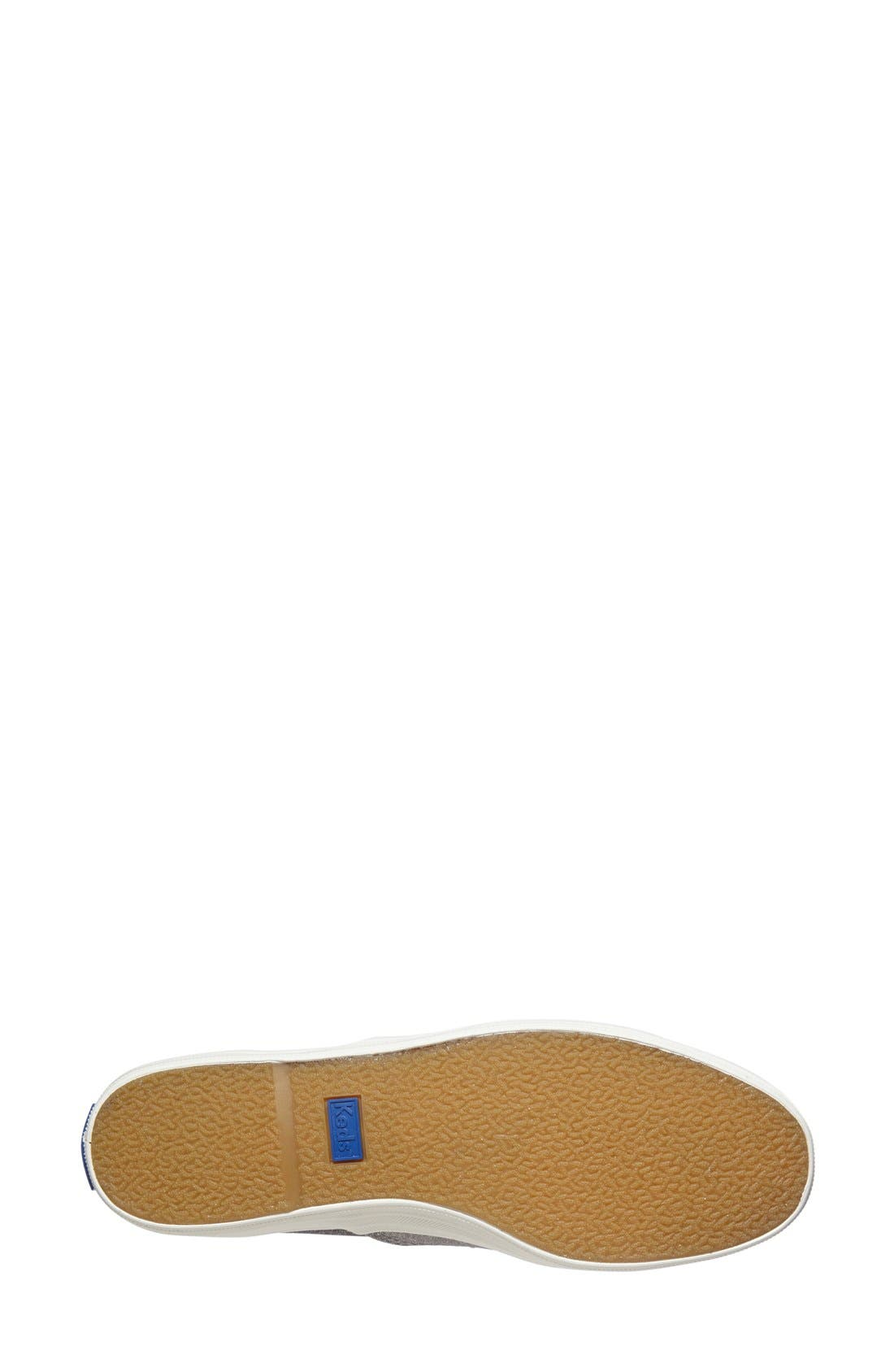 Alternate Image 4  - Keds® 'Champion - Ombré Glitter' Sneaker (Women)