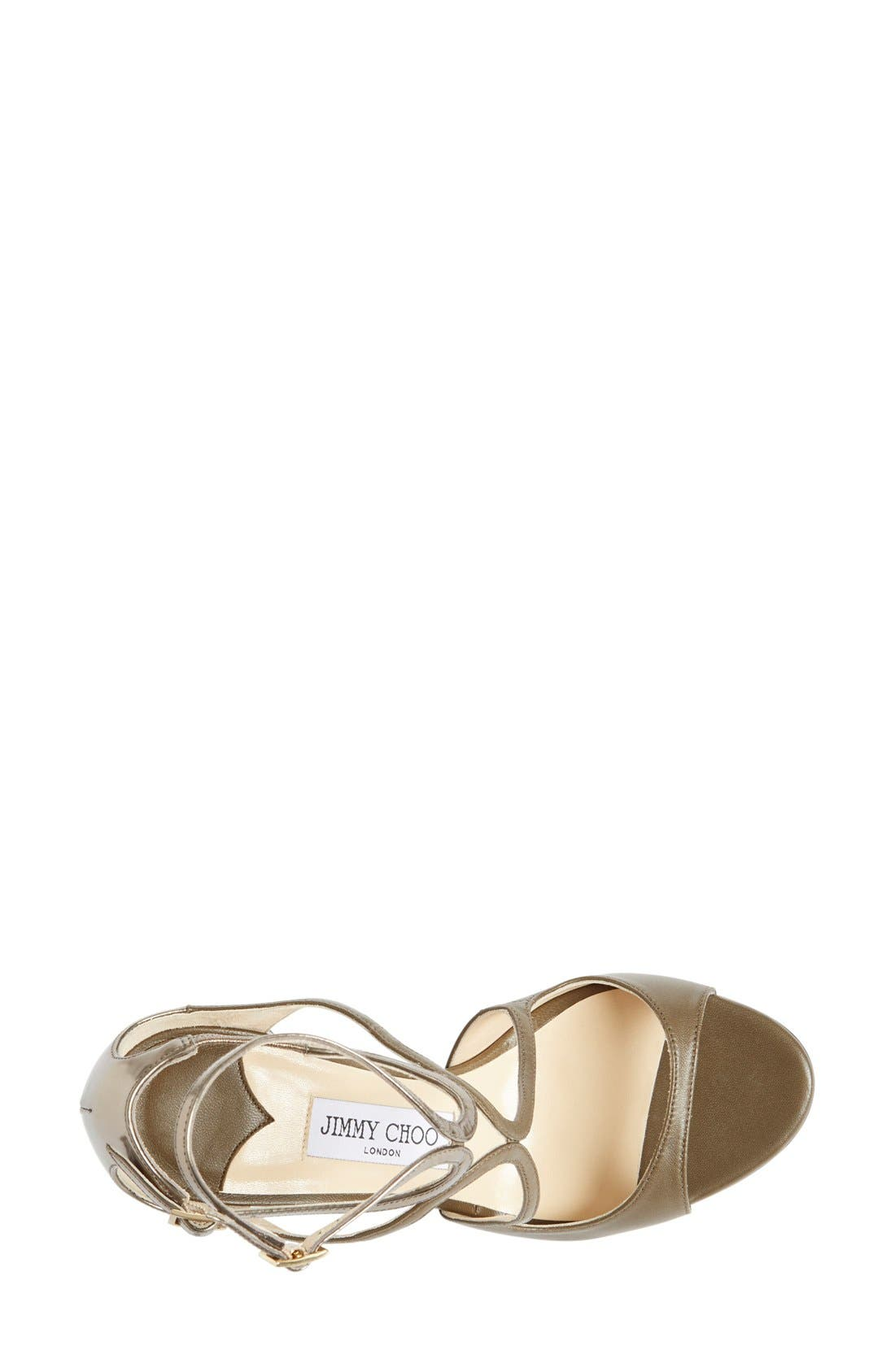 Alternate Image 5  - Jimmy Choo 'Lang' Sandal (Women)