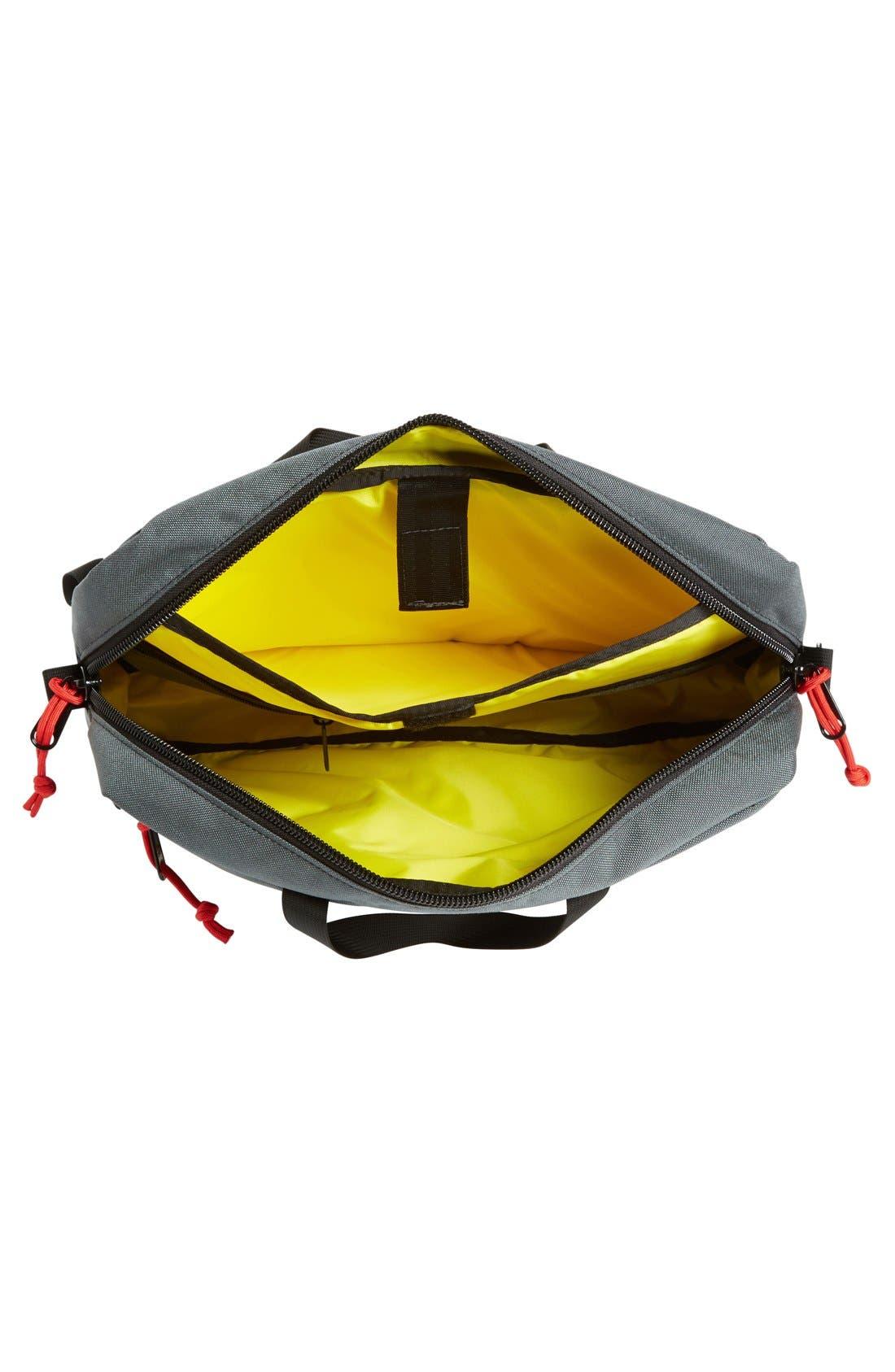 Alternate Image 4  - Topo Designs 'Mountain' Briefcase