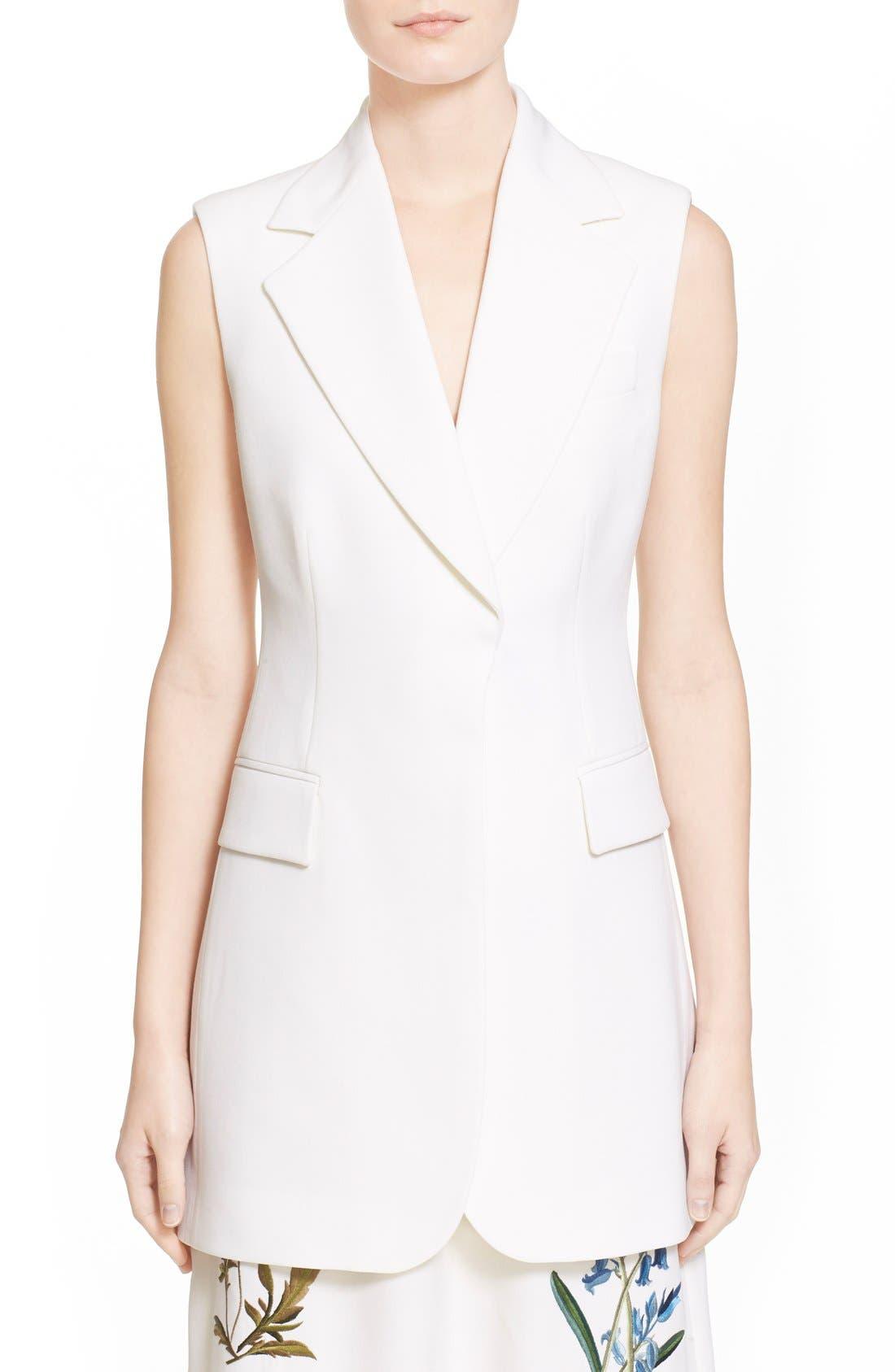 Alternate Image 1 Selected - Stella McCartney Sleeveless Vest