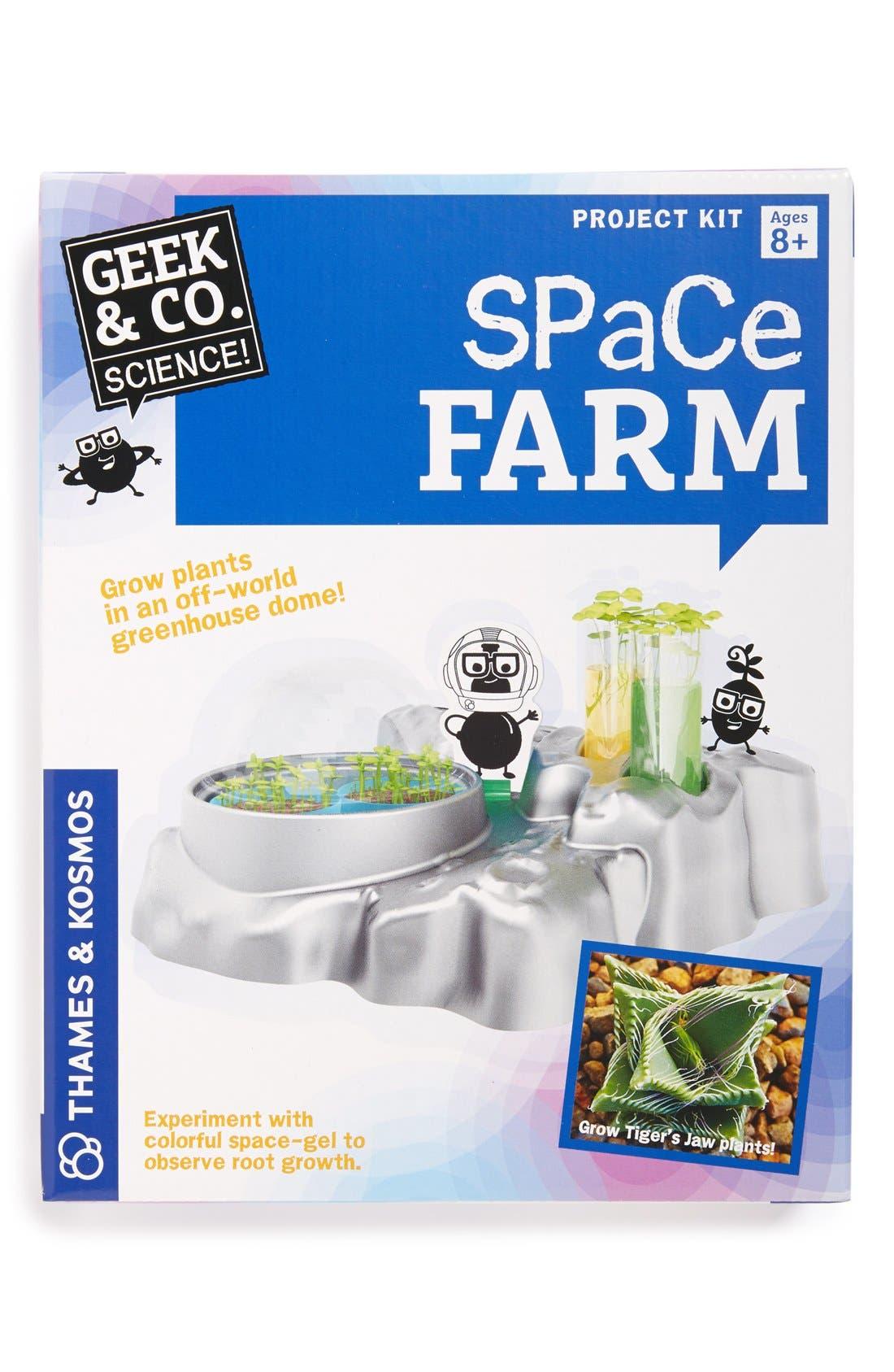 'Space Farm' Project Kit,                         Main,                         color, Multi
