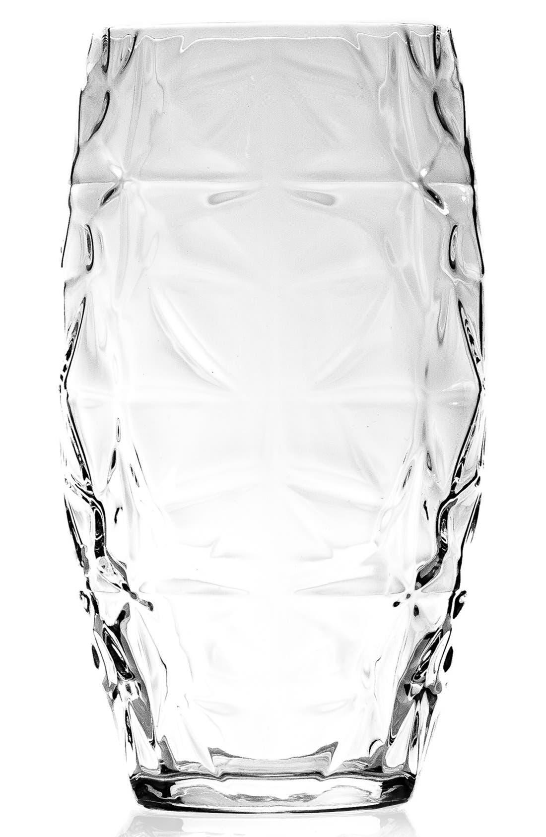 Luigi Bormioli Beverage Glasses (Set of 4)